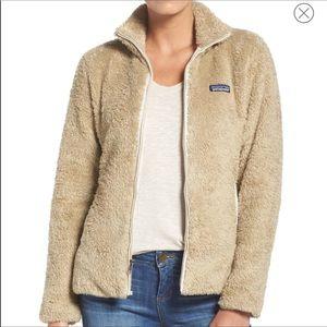 Patagonia Los Gatos Full Zip Fleece Jacket